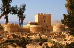 Alcazaba de Almería appartement te koop