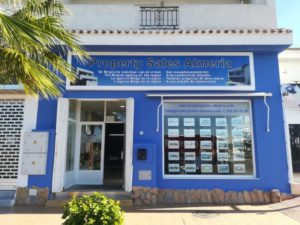 Property Sales Almeria office