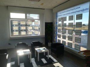 Property Sales Almeria kantoor Vera Playa