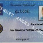 Property Sales Almeria aangesloten bij GIPE en CEPI