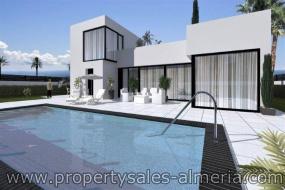 Nieuwbouwproject Caporchanes Vera-Playa 240.000