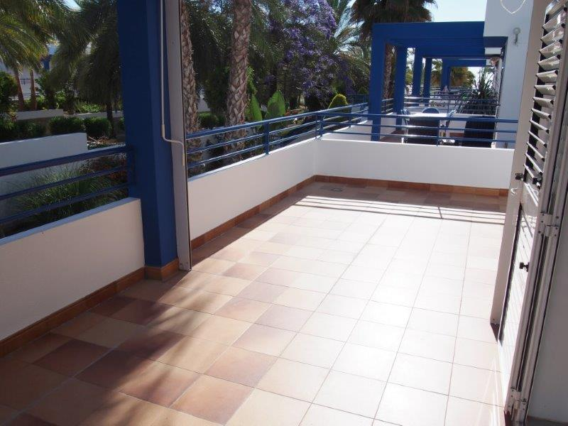 Appartement te koop in Mojacar Spanje