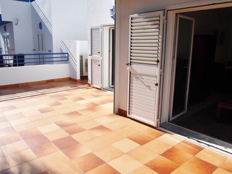 Appartement te koop met 2 slaapkamers en 2 badkamers