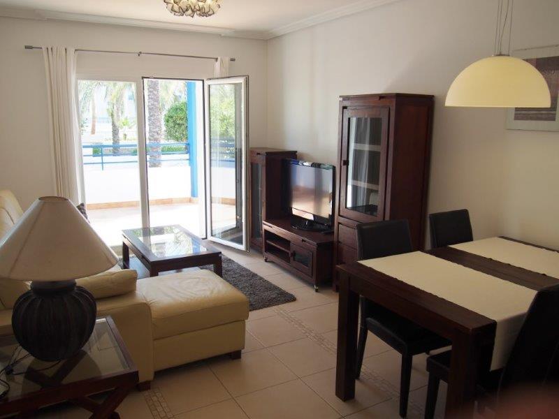 Te koop appartement in Mojacar