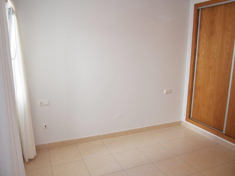 Te koop 2 slaapkamer appartement in Mojacar Ameria