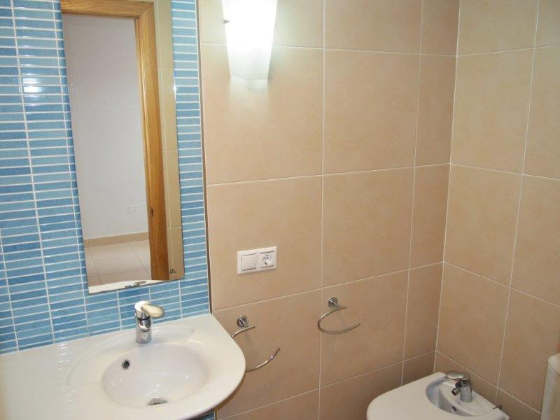 Te koop 2 slaapkamer appartement  in Spanje