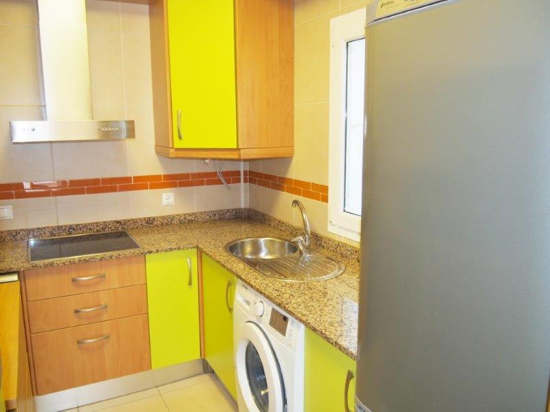 Te koop 2 slaapkamer appartement   in Mojacar Spanje