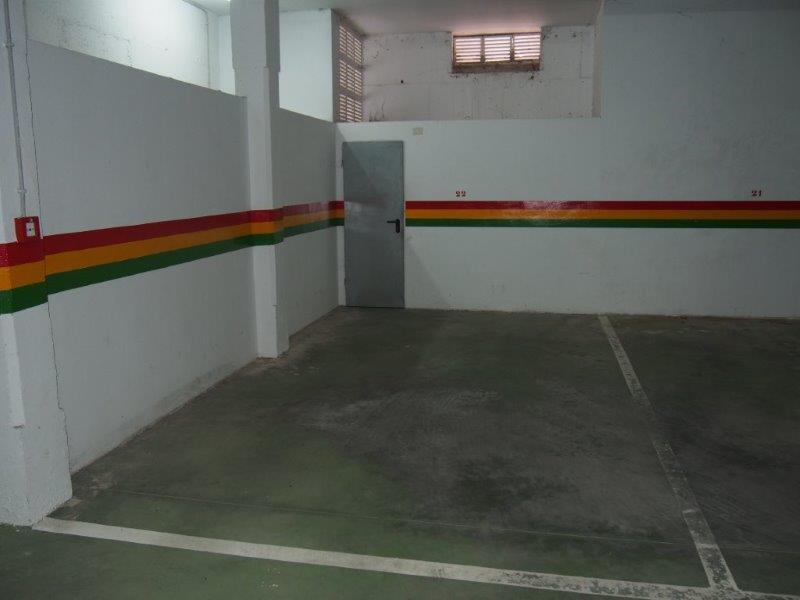 Te koop appartement in Mojacar Ameria