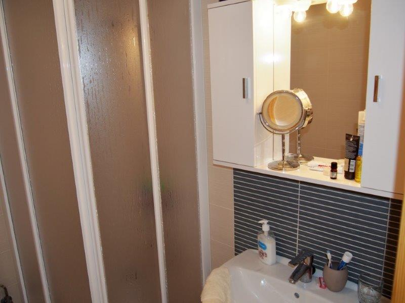 bathroom Appartement  te koop in Palomares