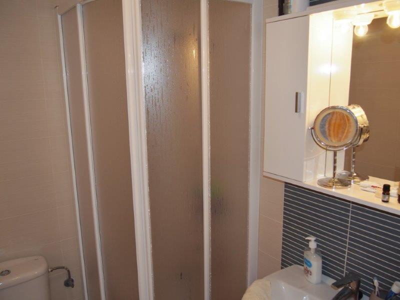two bathrooms Appartement  te koop in Palomares