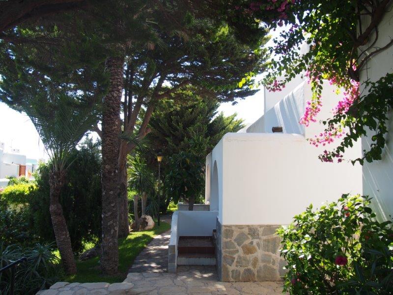 Duplex te koop Vera Playa Almeria