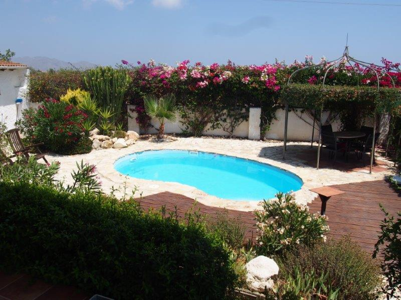 Villa te koop in Cuevas Del Almanzora met zwembad