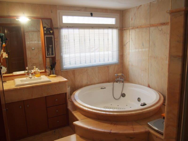 House for sale Vera Playa, bathroom