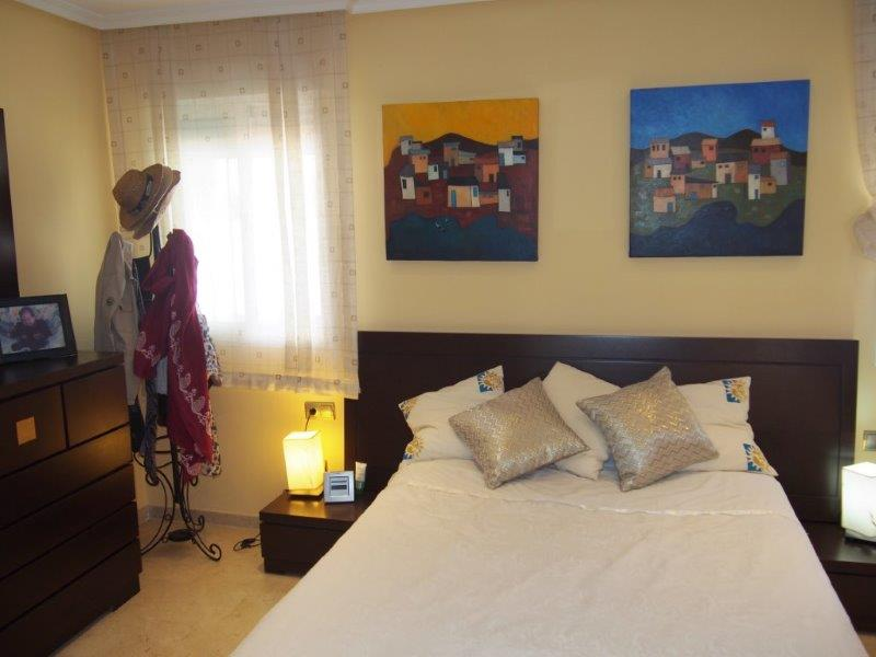 House for sale Vera Playa, bedroom 2