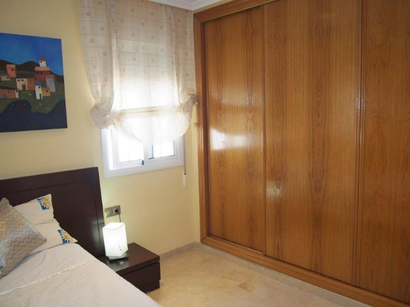 House for sale Vera Playa, bedroom 3