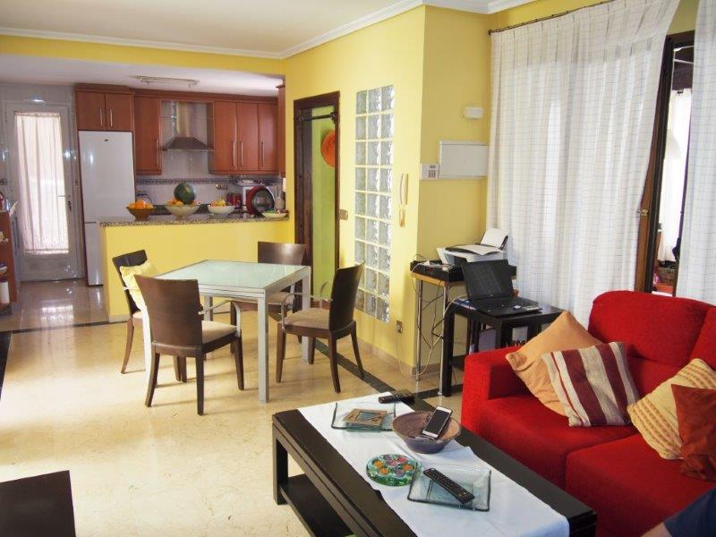 El Playazo, Vera Playa, 04621, 3 Rooms Rooms, 2 BathroomsBathrooms,Villa - woning, Te koop,El Playazo,1081