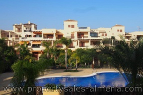 Calle Los Amarguillos, Vera-Playa, 04621, 2 Rooms Rooms, 2 BathroomsBathrooms,Appartement, Te koop,Bahia Fenicia,Calle Los Amarguillos,1,1085