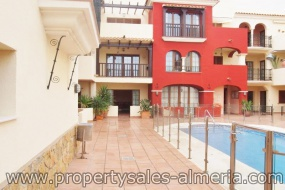 Calle Baria, Villaricos, 04616, 2 Rooms Rooms, 1 BathroomBathrooms,Appartement, Te koop,Elancla,Calle Baria,1086