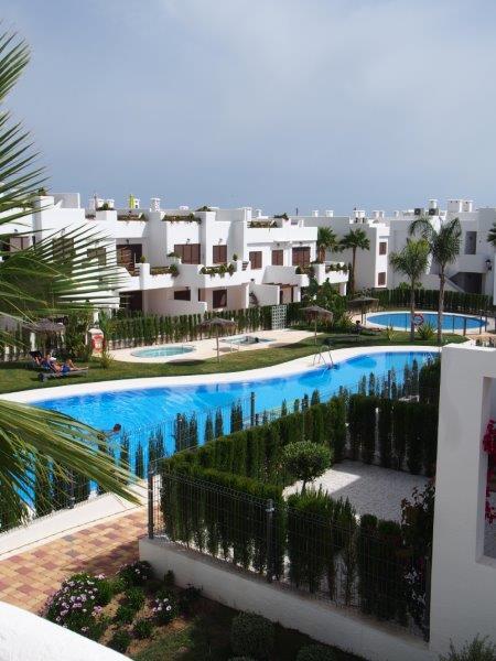 2 bedroom apartment for sale San Juan de los Terreros