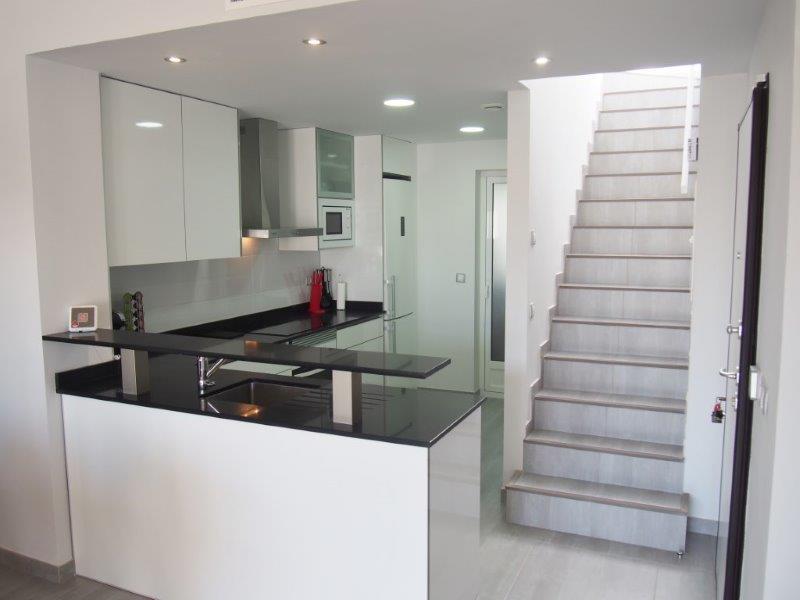 San Juan de los Terreros appartement met twee slaapkamers  te koop
