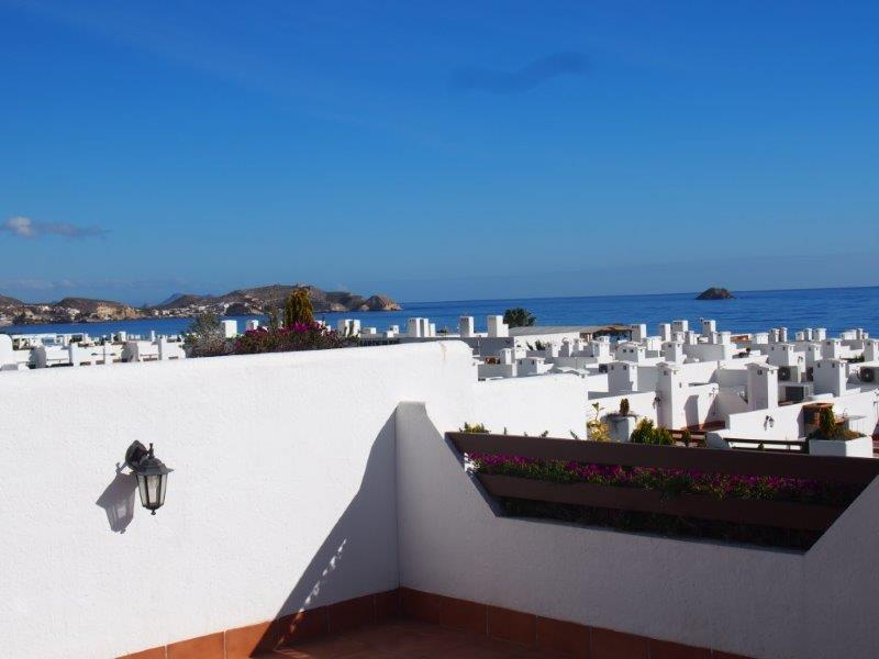 Appartement 2 chambres à vendre San Juan de los Terreros