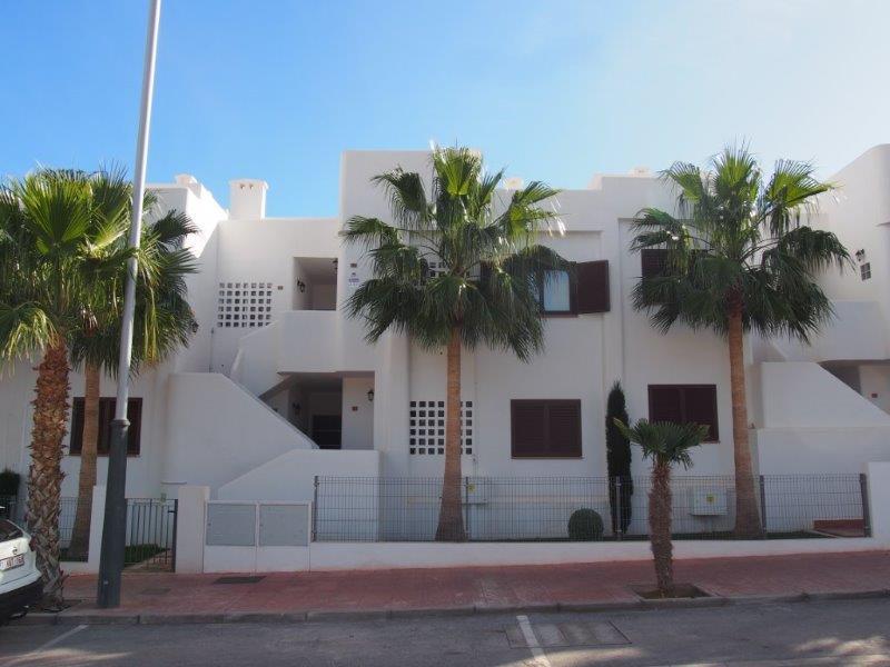 San Juan de los Terreros appartement 2 chambres à vendre