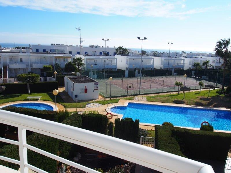 Huis te koop in Mojacar Playa - 3 slaapkamers