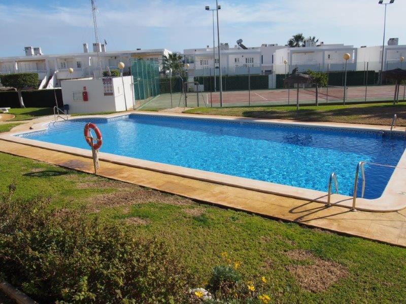 Mojacar Playa woning te koop met 3 slaapkamers