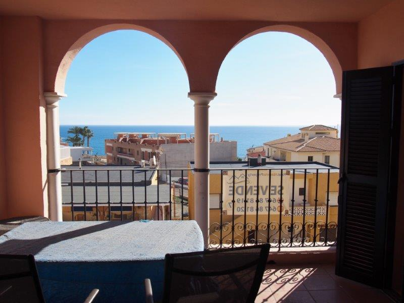 Apartment for sale Villaricos almeria