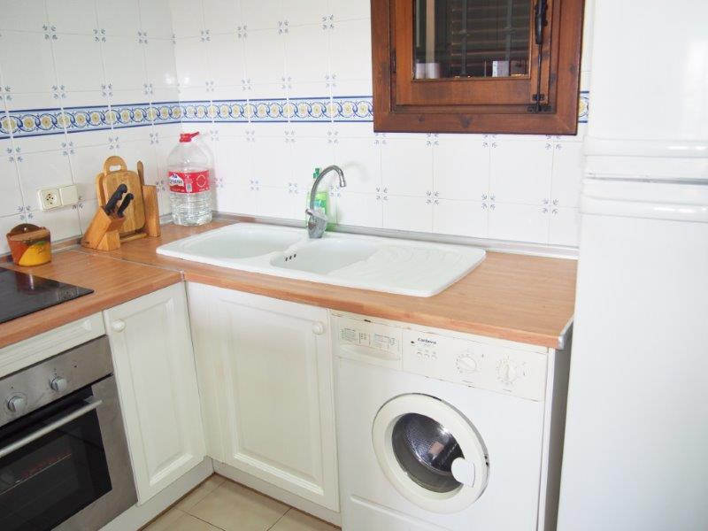 Calle Baria, Villaricos, 04616, 2 Rooms Rooms, 2 BathroomsBathrooms,Appartement, Te koop,La Fortaleza,Calle Baria,2,1093