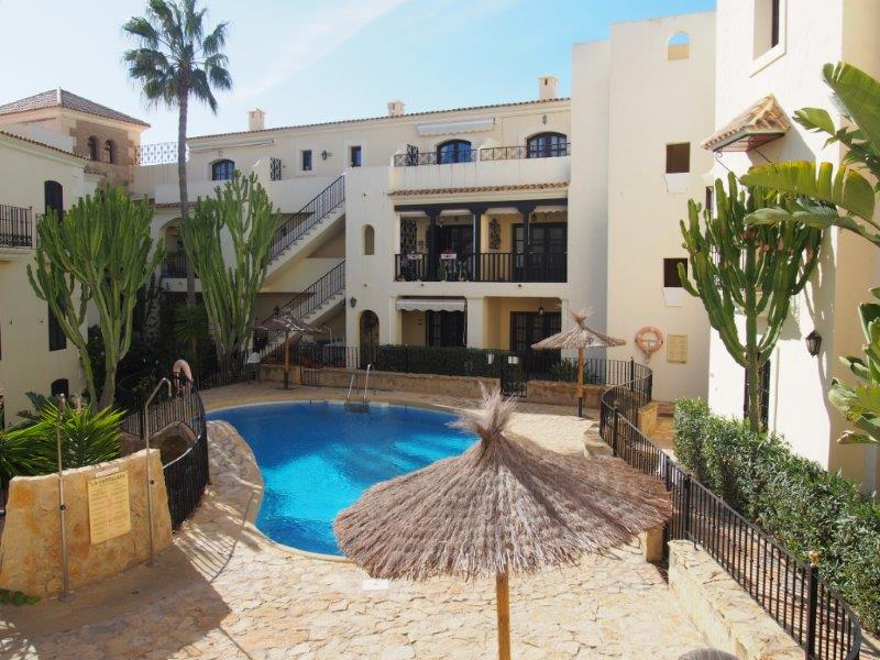 Apartment for sale  almeria, 2 bedrooms