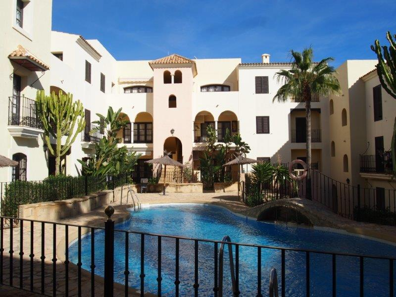 Apartment for sale Villaricos, 2 bedrooms