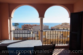 Apartment for sale Villaricos almeria