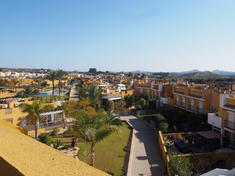 Te koop appartement te Los Gallardos Almeria