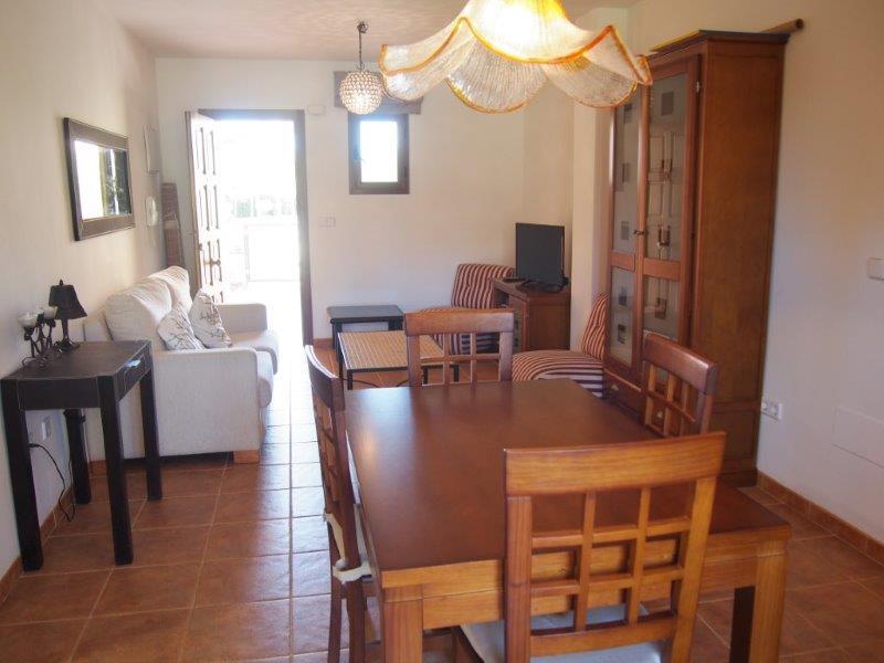 Vera Playa, appartement met 2 slaapkamers te koop