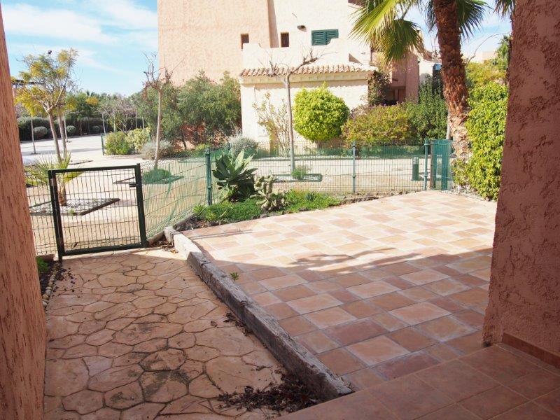 Appartement met 2 slaapkamers te koop in Spanje te  Vera Playa