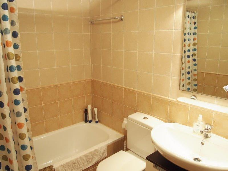Vera Playa - Almeria, appartement met 2 slaapkamers te koop