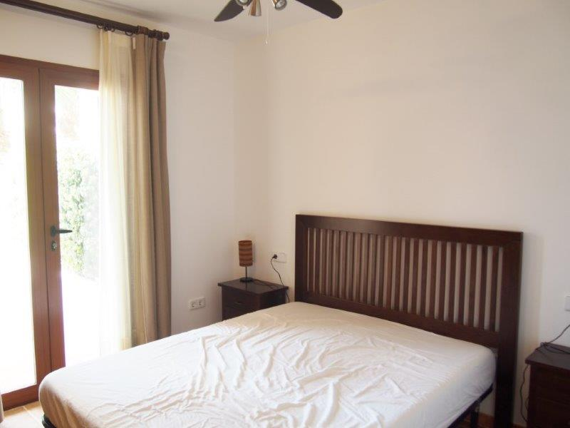 Gelijkvloers appartement met 2 slaapkamers te koop in Vera Playa Almeria