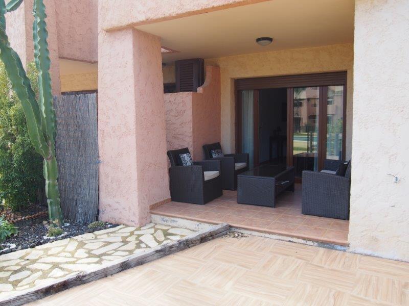 Appartement met 2 slaapkamers te koop in Spanje - Vera Playa