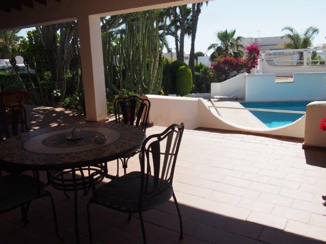 Calle las Gaviotas, Vera Playa, 04621, 3 Rooms Rooms, 3 BathroomsBathrooms,Villa - woning, Te koop,Calle las Gaviotas,1,1096