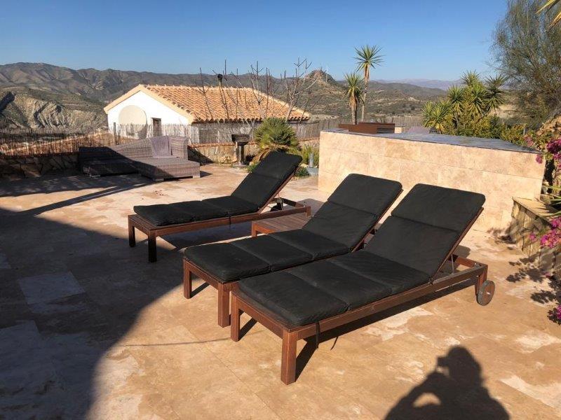 78 Los Llanos, Albanchez, 04857, 3 Rooms Rooms, 2 BathroomsBathrooms,Villa - woning, Te koop,Los Llanos,1097