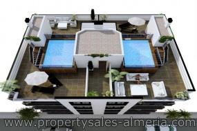 Paseo Malecon, Garrucha, 04630, 3 Rooms Rooms, Bathrooms, Nieuwbouwproject, Te koop, Paseo Malecon