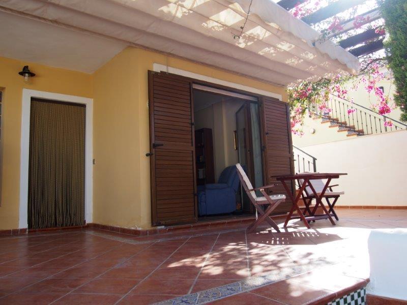 3 slaapkamer duplex te Vera Playa, Almeria te koop