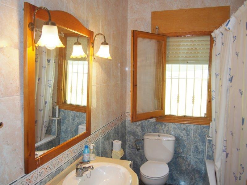 La Quintera, Palomares, 04617, 3 Rooms Rooms, 1 BathroomBathrooms,Villa - woning, Te koop,La Quintera,1101