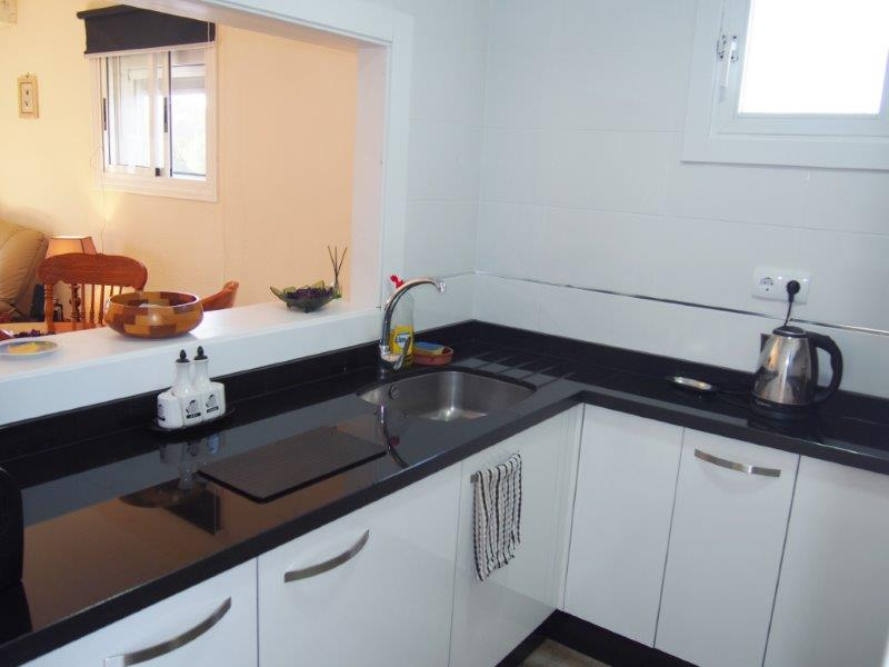 Las Buganvillas, Vera Playa, 04621, 2 Rooms Rooms, 1 BathroomBathrooms,Appartement, Te koop,La Medina,Las Buganvillas,1107