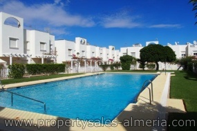 Las Buganvillas, Vera Playa, 04621, 2 Rooms Rooms, 1 BathroomBathrooms,Appartement, Te koop,La Medina,Las Buganvillas,1107