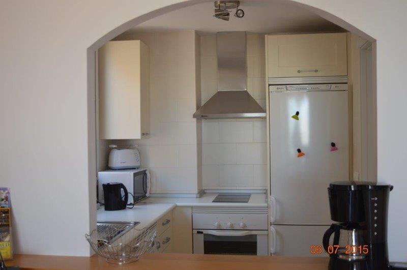 Almeria te koop appartement Terrazas del Golf Mojacar