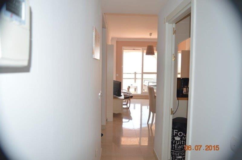 appartement te koop Terrazas del Golf Spain Mojacar Spanje
