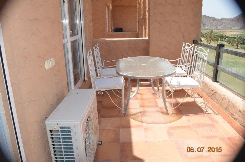 Almeria apartment for sale Terrazas del Golf Spain Mojacar