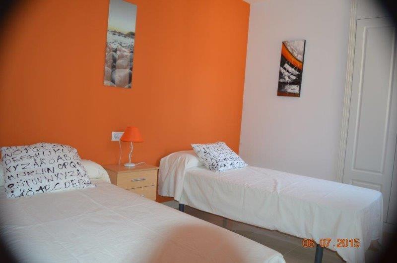Mojacar Terrazas del Golf Spain appartement te koop